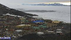 McMurdo Station S